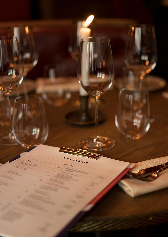 italiensk restaurang på nybrogatan stockholm
