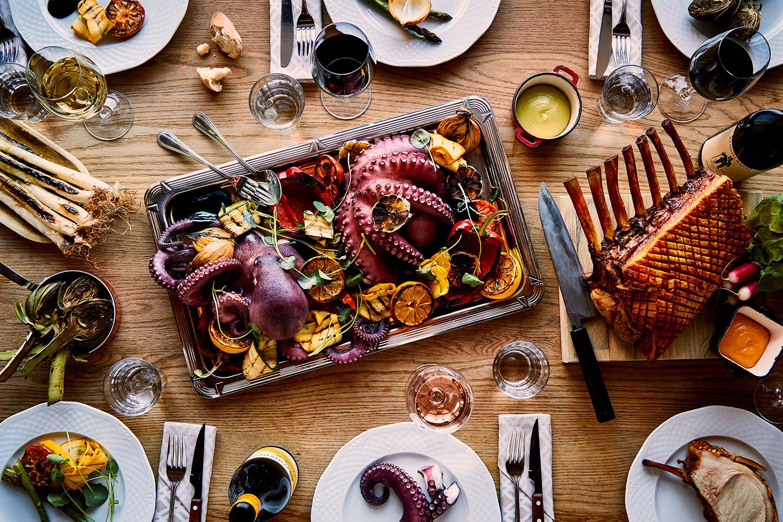 spansk mat stockholm